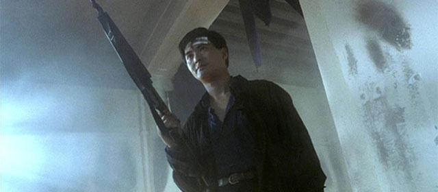 Le Syndicat du Crime III (1989)