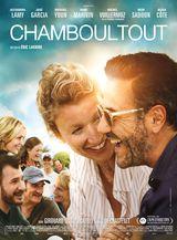Affiche de Chamboultout (2019)