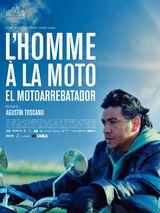 Affiche de L'Homme à la moto (2019)