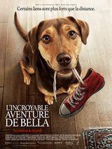 Affiche de L'Incroyable aventure de Bella (2019)