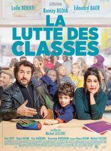Affiche de La lutte des classes (2019)