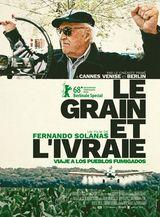 Affiche du Grain et l'ivraie (2019)