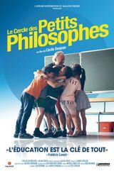 Affiche du Cercle des petits philosophes (2019)