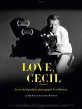 Affiche de Love, Cecil (Beaton) (2019)