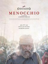 Affiche de Menocchio (2019)