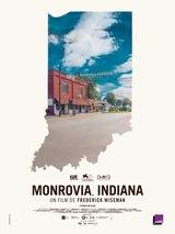 Affiche de Monrovia, Indiana (2019)