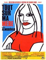 Affiche de Tout sur ma mère (1999)