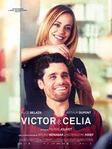 Affiche de Victor et Célia (2019)