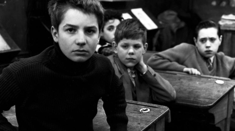 Les Quatre Cents Coups (1959)