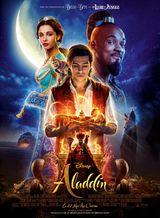 Affiche d'Aladdin (2019)