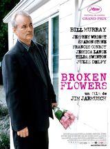 Affiche de Broken Flowers (2005)