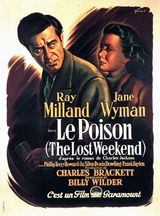 Affiche du Poison (1945)