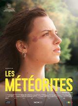 Affiche des Météorites (2019)