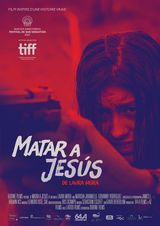 Affiche de Matar a Jesús (2019)