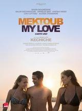 Affiche de Mektoub, My Love : Canto Uno (2018)