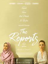 Affiche de The Reports (2019)