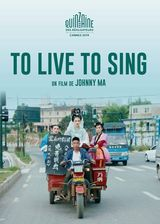 Affiche de To live to sing (2019)