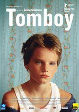 Affiche de Tomboy (2011)
