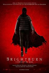 Affiche de Brightburn : L'Enfant du mal (2019)