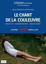 Affiche du Chant de la couleuvre (2019)