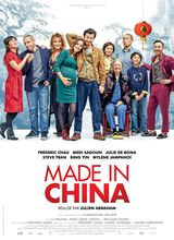 Affiche de Made in China (2019)