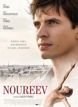 Affiche de Noureev (2019)