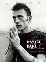 Affiche de Daniel Darc : Pieces of My Life (2019)
