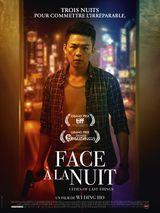 Affiche de Face à la nuit (2019)