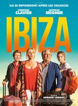 Affiche d'Ibiza (2019)
