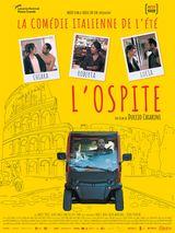 Affiche de L'Ospite (2019)