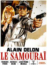 Affiche de Le Samouraï (1967)