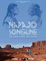 Affiche de Navajo Songline (2019)