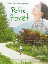 Affiche de Petite forêt (2019)