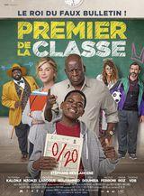 Affiche de Premier de la classe (2019)