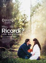 Affiche de Ricordi ? (2019)