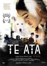 Affiche de Te Ata (2019)
