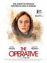 Affiche de The Operative (2019)