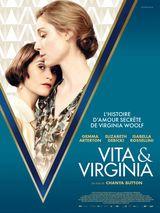 Affiche de Vita & Virginia (2019)