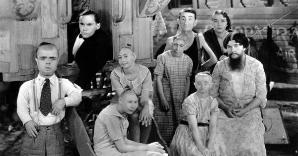 Freaks : La monstrueuse parade (1932)