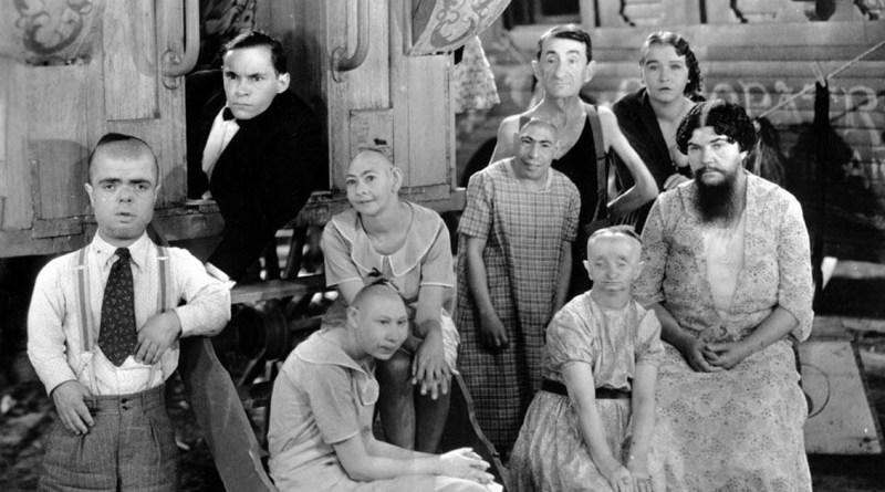 Freaks : La monstrueuse parade (1932)
