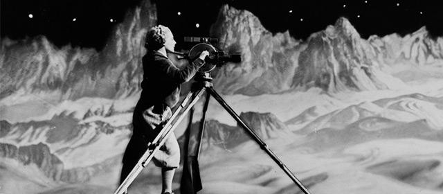 La Femme sur la Lune (1929)