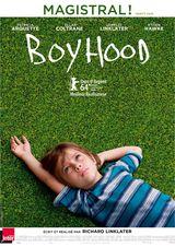 Affiche de Boyhood (2019)