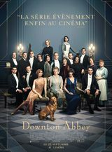Affiche de Downton Abbey (2019)