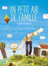 Affiche d'Un petit air de famille (2019)