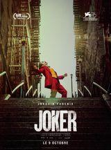 Affiche de Joker (2019)