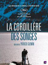 Affiche de La Cordillère des songes (2019)