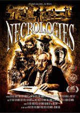Affiche de Nécrologies (2019)