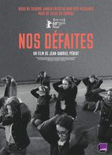 Affiche de Nos défaites (2019)