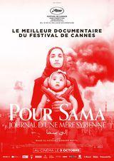 Affiche de Pour Sama (2019)