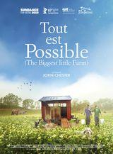 Affiche de Tout est possible (2019)